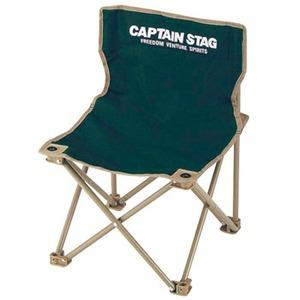 キャプテンスタッグ(CAPTAIN STAG) CS コンパクトチェア(ミニ) グリーン M-3875