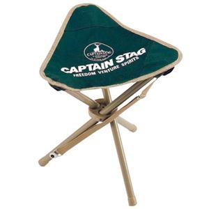 キャプテンスタッグ(CAPTAIN STAG)CS 三脚チェア