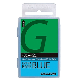 GALLIUM(ガリウム) EXTRA BASE / SW2027 100g BLUE
