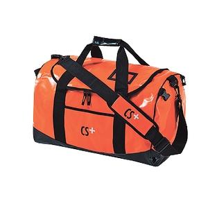 CS+ CS+ トラベルバック(ダッフル) 57L オレンジ