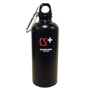 CS+ CS+ アルミボトル 600 マットブラック