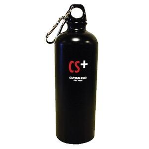 CS+ CS+ アルミボトル 900 マットブラック