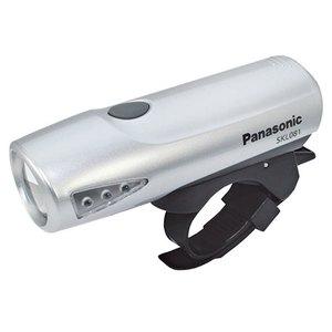 25%OFF <ナチュラム> パナソニック(Panasonic) Panasonic LEDスポーツライト「SKL081> シルバー YD-625