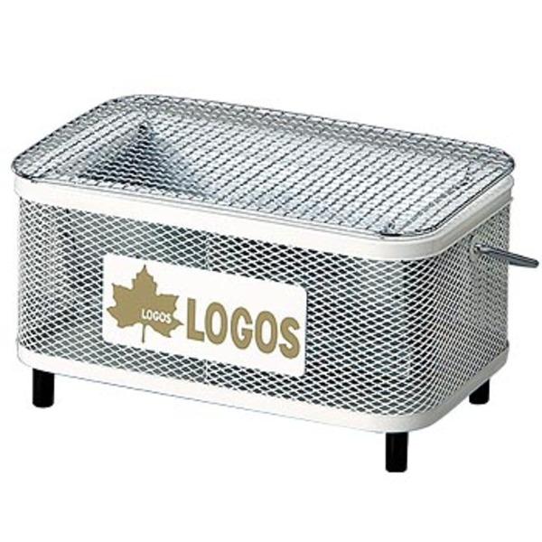 ロゴス(LOGOS) バーベキューブMプラス 81063169 BBQコンロ(卓上タイプ)