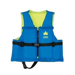 ロゴス(LOGOS) フローティングベスト子供用65 66812200 子供用フローティングベスト