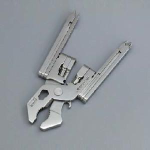 SWISSTECH(スイステック) SWISSTECH(スイステック) マイクロマックス エキストリーム 80×54mm 00012507