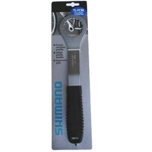 シマノ(SHIMANO/サイクル) ホローテックII用 BBアダプター取付け工具/TL-FC36 Y-13098000 ツールキット・工具