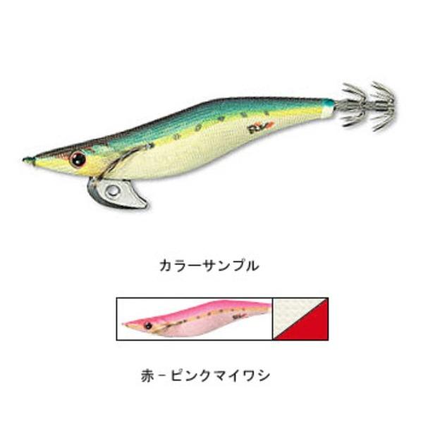 ダイワ(Daiwa) 餌木イカ名人 DR 07208111 エギ3.0号