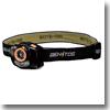 GENTOS(ジェントス) ヘッドベイダー HR-730H ブラック