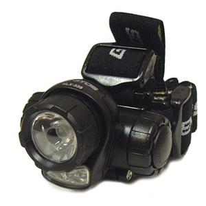 GENTOS(ジェントス) LEDヘッドライト HLX-339