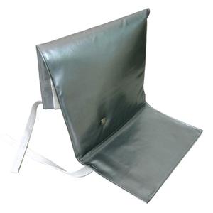 TMC 防災頭巾(耳穴付) BS-1256 防災用品セット