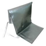 TMC 防災頭巾(耳穴付) BS-1256 ヘルメット・防災ずきん