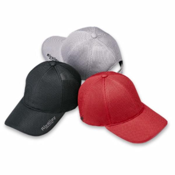 リバレイ レッドレーベル RL メッシュキャップII 6108 帽子&紫外線対策グッズ