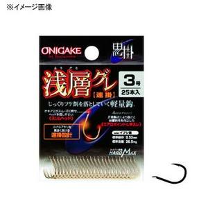 ハヤブサ(Hayabusa) 鬼掛 浅層グレ 速掛 4号 オキアミオレンジ B822E1