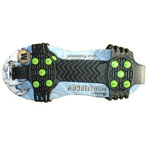 DRY GUY(ドライガイ) MONSTER GRIP(モンスターグリップ) 簡易スパイク 凍結/雪山対策 簡易スパイク、滑り止めバンド