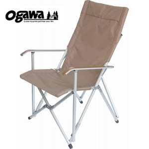 小川キャンパル(OGAWA CAMPAL)ハイバックチェア