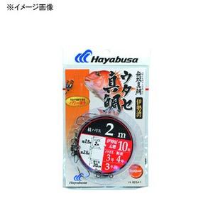 ハヤブサ(Hayabusa) 無双真鯛 伊勢湾 ウタセ真鯛 枝2m SD541