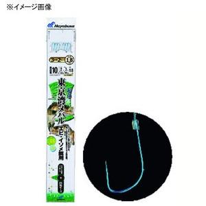 ハヤブサ(Hayabusa) 船極メバル 東京湾メバル エビ・イソメ餌用 SD601