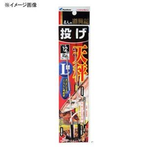 ハヤブサ(Hayabusa) 投げ天秤 L型 2本入 16号 P162