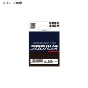 ヤマトヨテグス(YAMATOYO) フロロハリス 45m 2.5号 透明