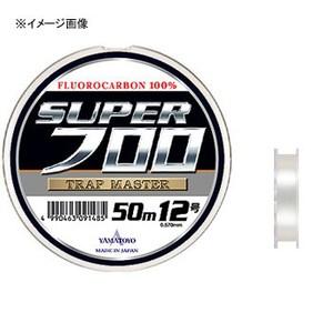 ヤマトヨテグス(YAMATOYO) スーパーフロロ 50m ハリス50m