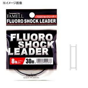 ヤマトヨテグス(YAMATOYO) フロロ ショックリーダー 30m オールラウンドショックリーダー