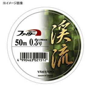 ヤマトヨテグス(YAMATOYO) 渓流 50m 渓流用50m
