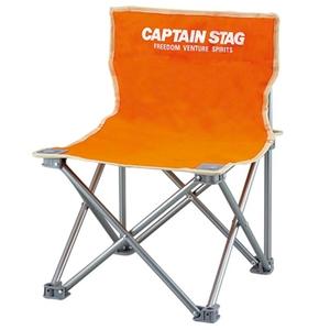 キャプテンスタッグ(CAPTAIN STAG) パレット コンパクトチェアミニ チェアー/椅子/キャンプ/レジャー用 M-3918