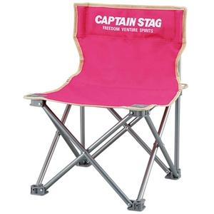 キャプテンスタッグ(CAPTAIN STAG) パレット コンパクトチェアミニ チェアー/椅子/キャンプ/レジャー用 M-3920