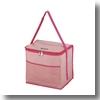 セジールエナメルクーラーバッグ 24L ピンク
