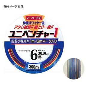 ユニチカ(UNITIKA)ユニベンチャー1 100M 単品