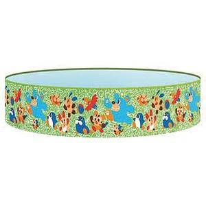 アウトドア&フィッシング ナチュラム【送料無料】イガラシ PGL-244 ガーデンプール(プレイランド)