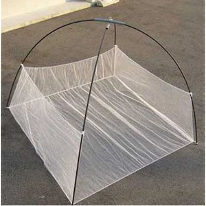エーワン 四つ手網 120cm S4-120 魚・カニ取り仕掛・用具