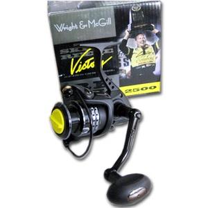 Wright&Mcgill(ライト&マックギル) SKEET REESE(スキートリース) ビクトリースピニングリール2500S