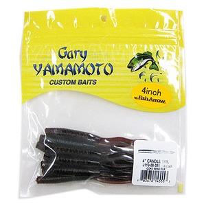 フィッシュアロー ゲーリーヤマモト キャンドルテール J119-08-331
