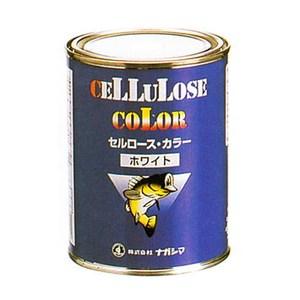 オフト(OFT) ナガシマ セルロースカラー 500ml ホワイト