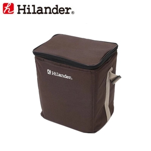 Hilander(ハイランダー) 燃料キャリーバッグ HCA0041