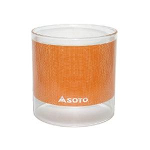 SOTO ハーフスクリーンカラーホヤ ST-2332 グローブ