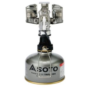 【送料無料】SOTO プラチナランタン SOD-250