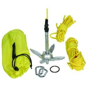 SEATTLESPORTS(シアトルスポーツ) カヤック アンカーキット1.5lb 058500 レスキュー&セーフティ用品