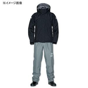 ダイワ(Daiwa) ゴアテックス(R)パフォーマンスシェル レインスーツ Men's 2XL ブラック