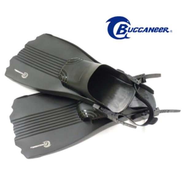 Buccaneer(バッカニア) フローターフィン BFF-1 フローター用フィン