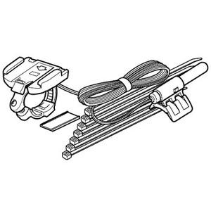 キャットアイ(CAT EYE) 169-9300 ブラケットセンサーキット(標準セット) 169-9300