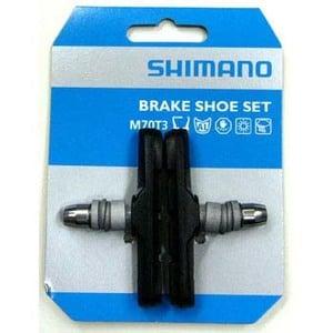 シマノ(SHIMANO/サイクル) Y8BM9810A M70T3ブレーキシューセット Y8BM9810A