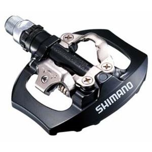 シマノ(SHIMANO/サイクル) PD-A530L ブラック EPDA530L