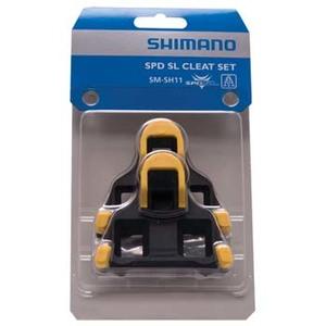 シマノ(SHIMANO/サイクル)SM-SH11 クリートSET