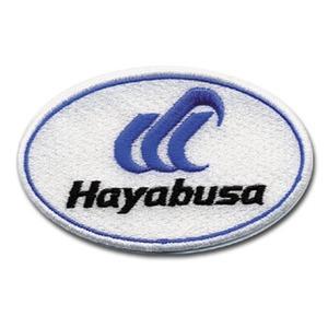 ハヤブサ(Hayabusa) ハヤブサワッペンA1 Y8101H-N-10 ワッペン