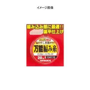 カツイチ(KATSUICHI) 万能編み糸 134122 鮎仕掛糸・その他