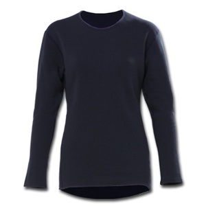 フリーノット(FREE KNOT) レイヤーテックアンダーシャツ シープバック超厚手レディース Y1609W フィッシングシャツ