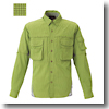 フリーノット(FREE KNOT) BOWBUWNフィールドシャツ
